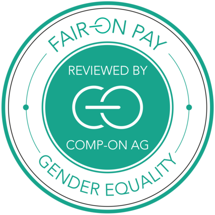 Fair-ON-Pay Gender Equality Label