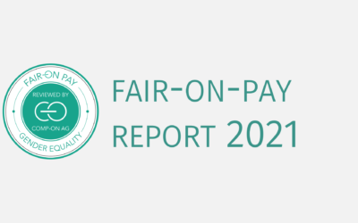 Fair-ON-Pay Report 2021